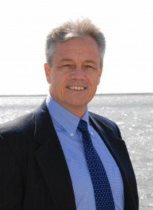 Bill Carroll, Buyers Agent, of Hampton One Real Estate Group
