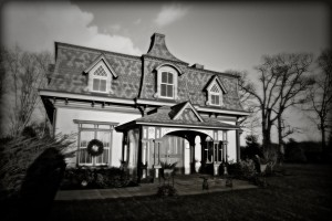 Jamesport Manor Inn