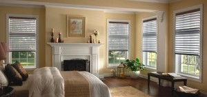 Helen Lind English Ivy Interiors Shutter Bedroom