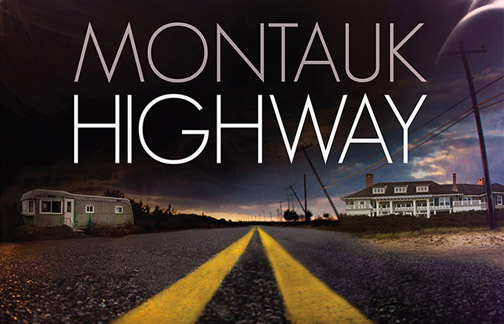 Montauk Highway movie poster