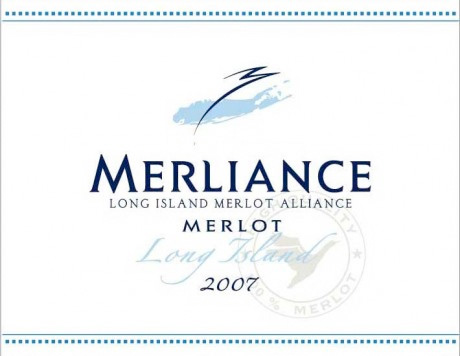 Merliance Label Logo