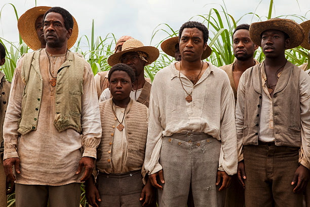 HIFF Review: '12 Years a Slave' Is Oscar Contender