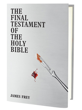 The Final Testament of the Holy Bible