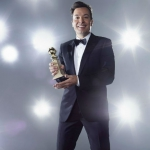 Jimmy Fallon hosts the 2017 Golden Globes