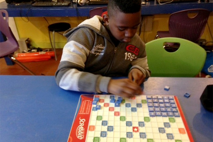 Bridgehampton Child Care & Recreational Center Sends Kids to Scrabble Championship