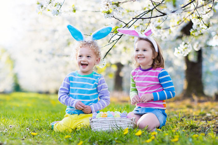 Hamptons Kids' Events, 4/6–4/13: Easter Fun & More