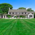 This historic East Hampton home just sold for $25 million
