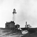 Montauk Lighthouse, 1884