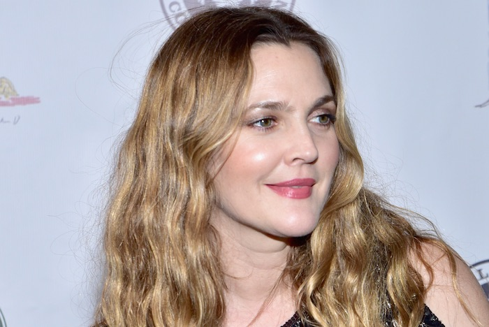 Drew Barrymore to Publish 'Flower Press' Magazine