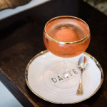Dante and OddFellows Sgroppino Spritz