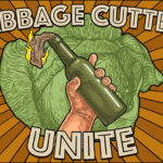 Cabbage cutters unite!