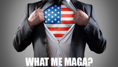 What Me MAGA? How would you Make America Great Again in 2018?