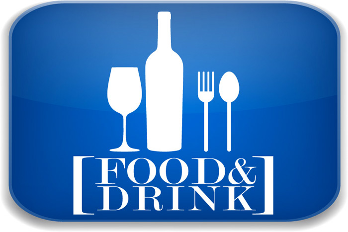 Dan's Best of the Best Food & Drink category graphic