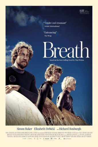 'Breath' poster, Photo: FilmRise