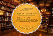 Dan's Papers Literary Prize