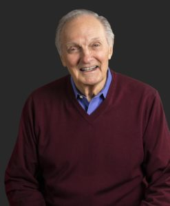 Alan Alda, Courtesy HIFF