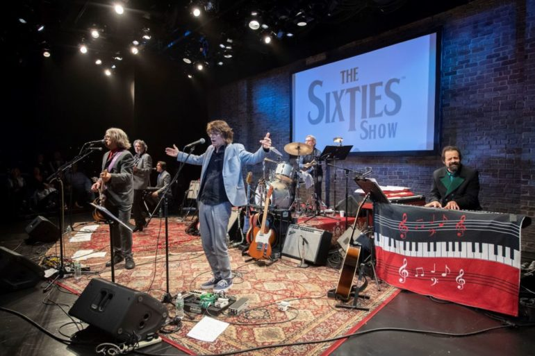 The Sixties Show at Bay Street Theater