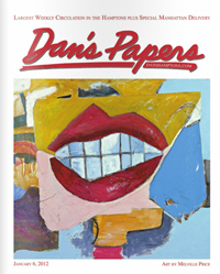 Dan's Papers Melville Price Cover