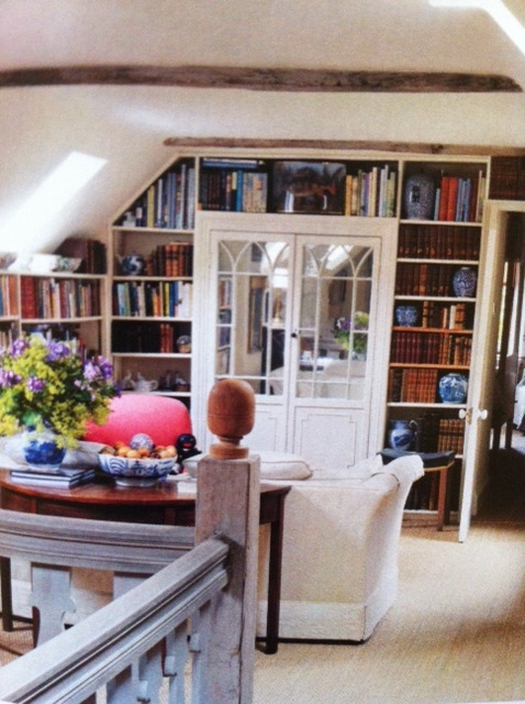 Helen-Lind-English-Ivy-Interiors-Library