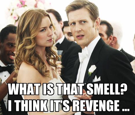 Smells like Revenge Meme