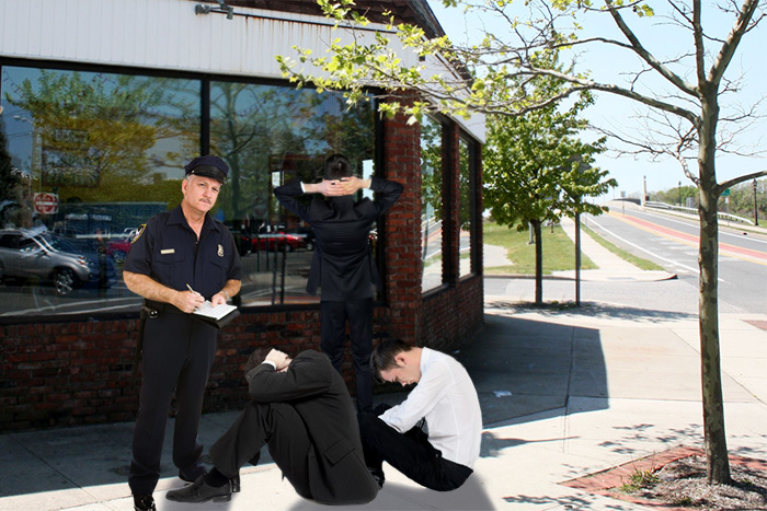 Casual Friday statute enforced in Sag Harbor