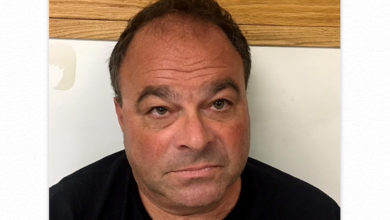 Suffolk SPCA arrested Michael Moskowitz for drowning his mother's cat instead of euthanizing it