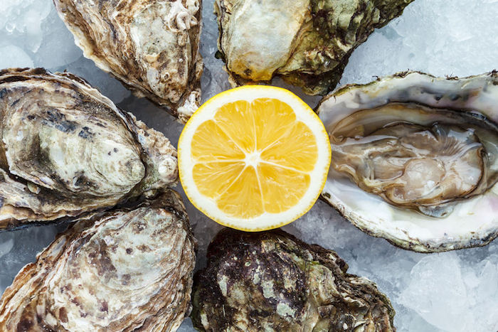 Enjoy oysters and more at Shell It Out Hamptons