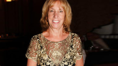 East End Arts Executive Director Pat Snyder
