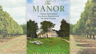 """The Manor"" by Mac Griswold"