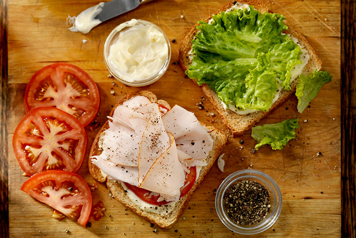 Find the right with mayonnaise for your leftover Thanksgiving turkey sandwich