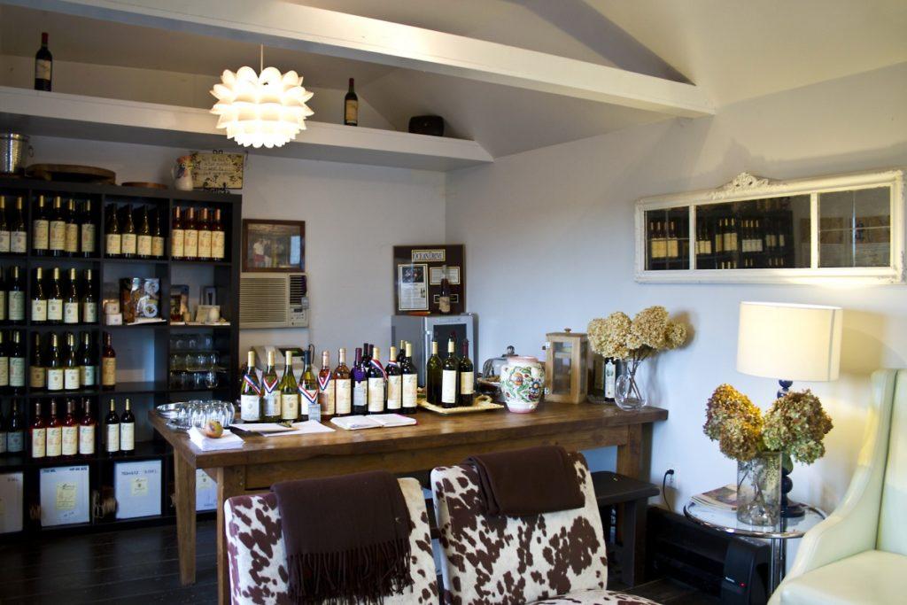Mattebella Vineyards
