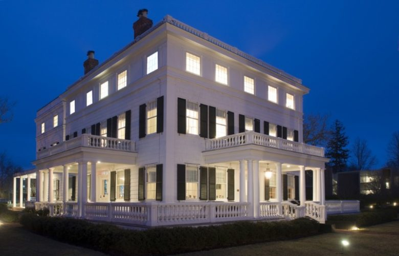 Topping Rose House In Bridgehampton
