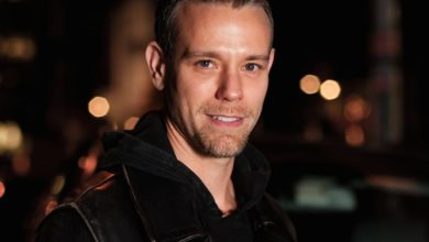 Adam Pascal performs August 30 at Southampton Arts Center.