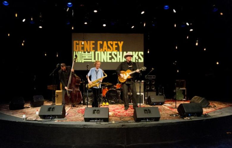 Gene Casey and the Lone Sharks