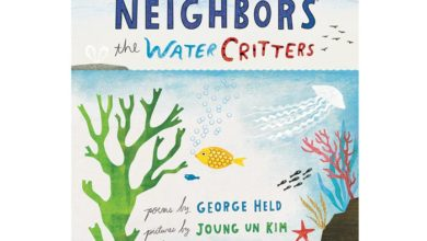 Neighbors: The Water Critters by George Held and Joung Un Kim.