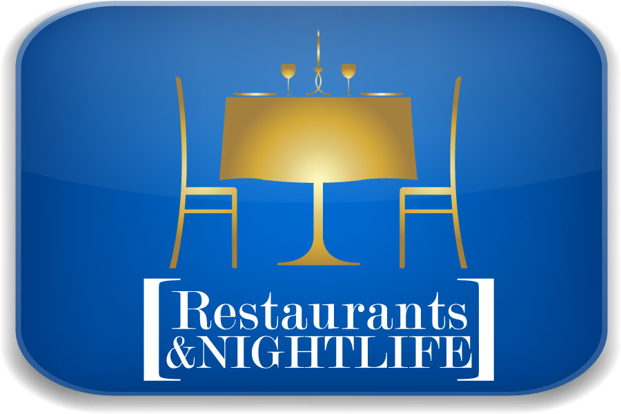 Dan's Best of the Best Restaurant Nightlife