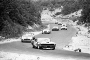 Bridgehampton Race Circuit 1970