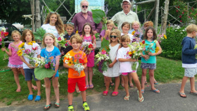 Camp SoulGrow helps dreams blossom in Montauk!