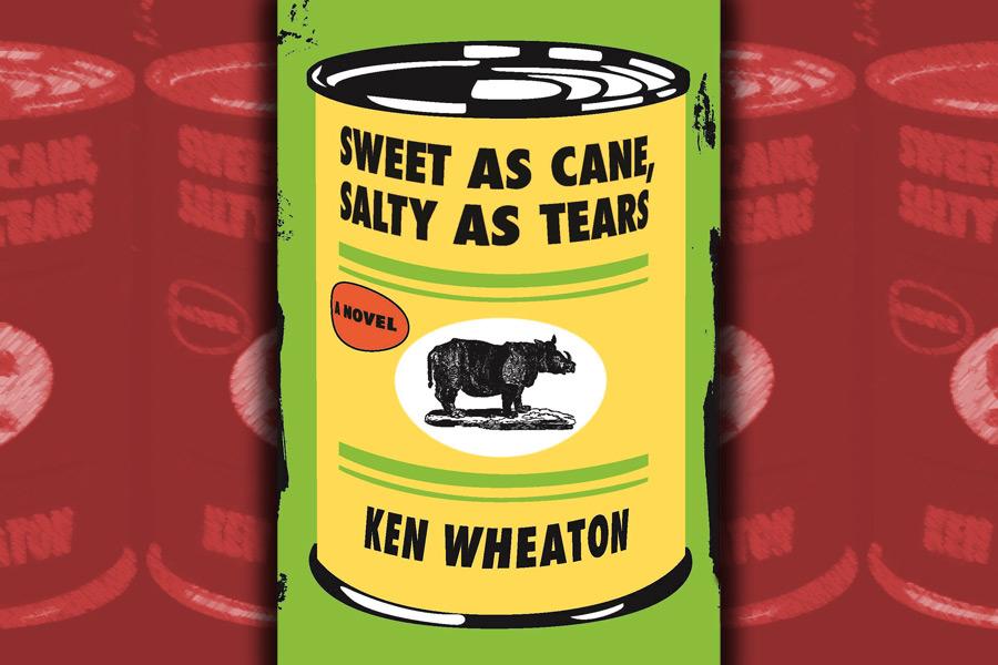 """Sweet as Cane, Salty as Tears"" by Ken Wheaton"