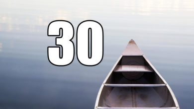 Canoe / Paddle the Peconic River 50 Things to Do Before Memorial Day countdown