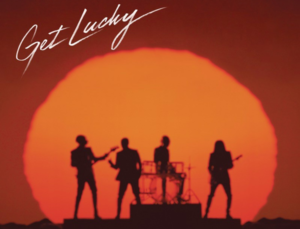 Daft Punk Nile Rodgers Get Lucky