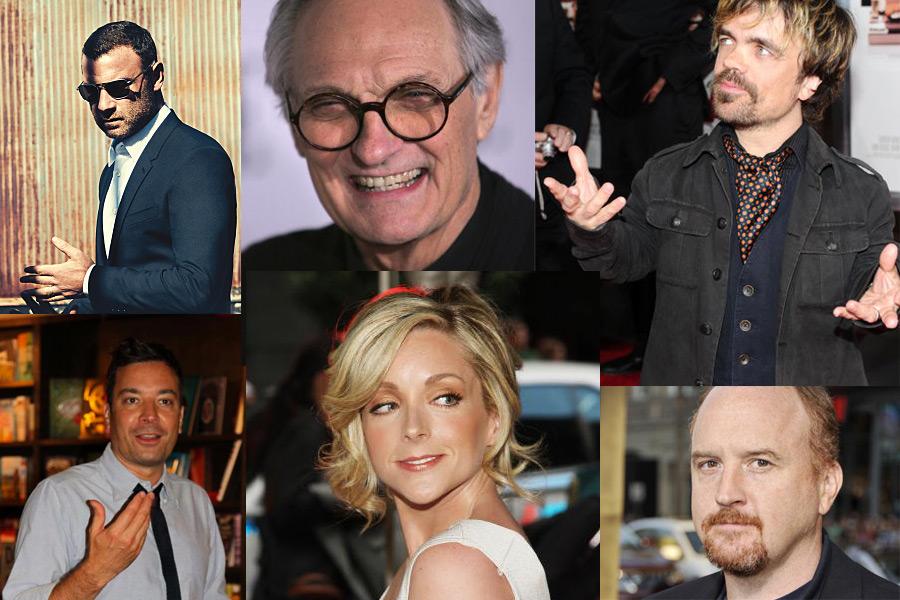 Hamptons 2015 Emmy Nominees