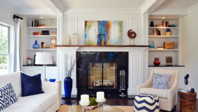 Home staging is a key part of selling in the Hamptons