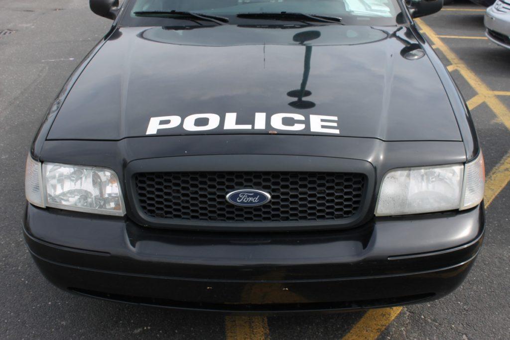 Southampton Town Police.