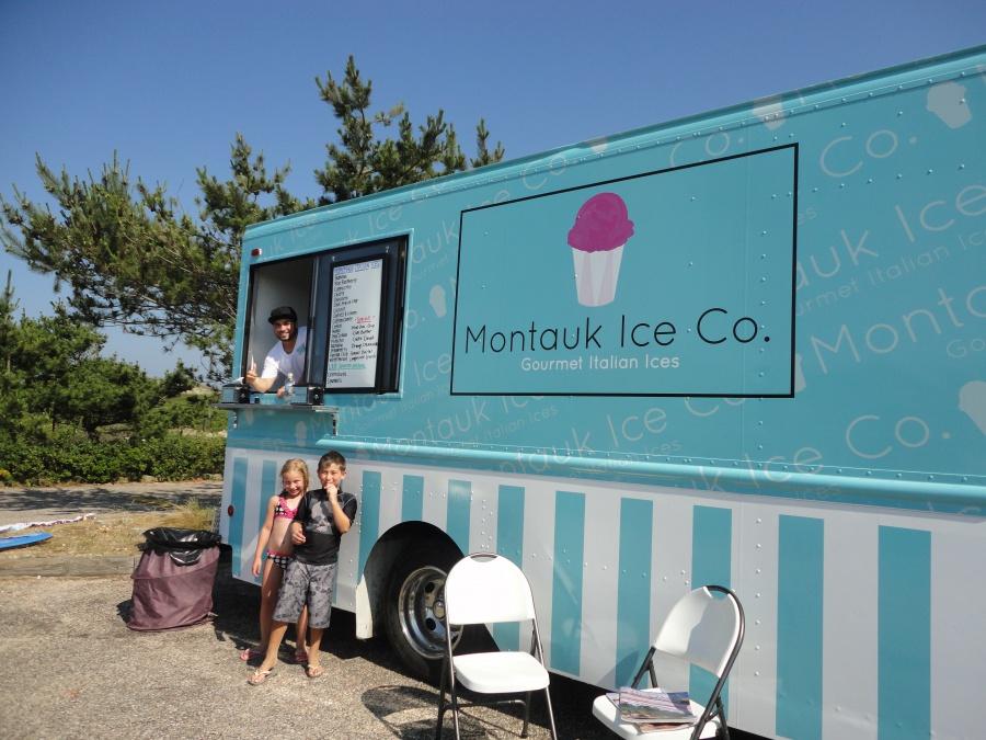 Montauk Ice Co.