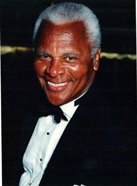 Judge Bernard Jackson