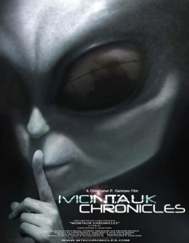 Montauk Chronicles movie poster