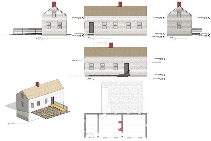 pyrrhus concer house plans
