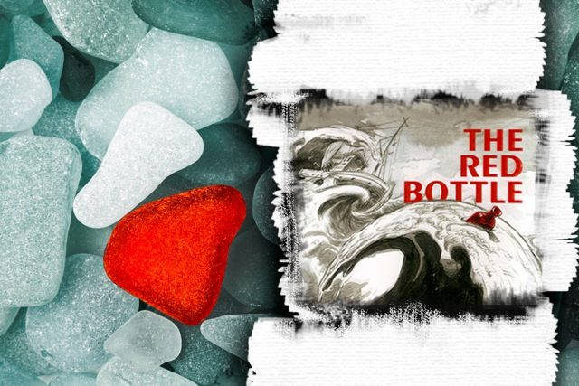The Red Bottle