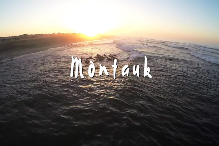 This Is Montauk